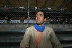 His Advan Kondo GT-R : Joao Paulo Lima De Oliveira