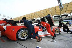 #69 Thunder Asia Mosler MT900R