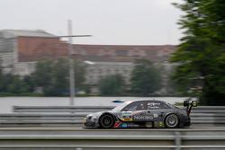 Christian Bakkerud, Futurecom-TME, Audi A4 DTM