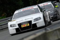 Alexandre Prémat, Audi Sport Team Phoenix Audi A4 DTM, Ralf Schumacher, Team HWA AMG Mercedes C-Klas
