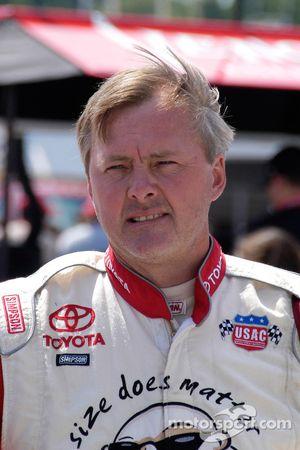 Brian Tyler, vainqueur cette année en 2007