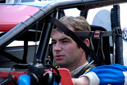 Bobby East, vainqueur de 2004