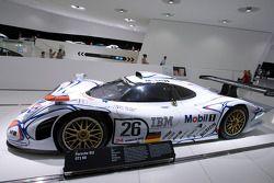 1998 Porsche 911 GT1 98