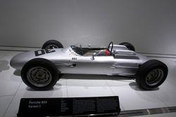 1962 Porsche 804 Formel 1