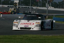 Beyer Racing Pontiac Riley N°13 : Mike Forest, Ricky Taylor