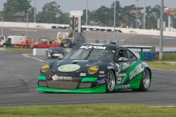 TRG Porsche GT3 N°67 : Andy Lally, Justin Marks