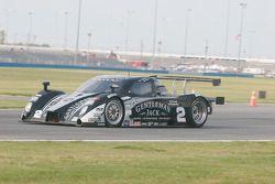 #2 Childress-Howard Motorsports Pontiac Crawford: Rob Finlay, Andy Wallace
