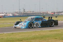 #6 Michael Shank Racing Ford Riley: John Pew, Michael Valiante