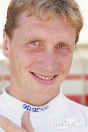 Jaap van Lagen, Lada Sport