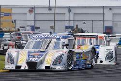 #10 SunTrust Racing Ford Dallara: Max Angelelli, Brian Frisselle