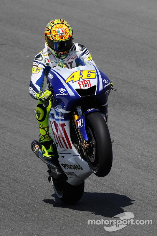 Grand Prix der USA 2009 in Laguna Seca