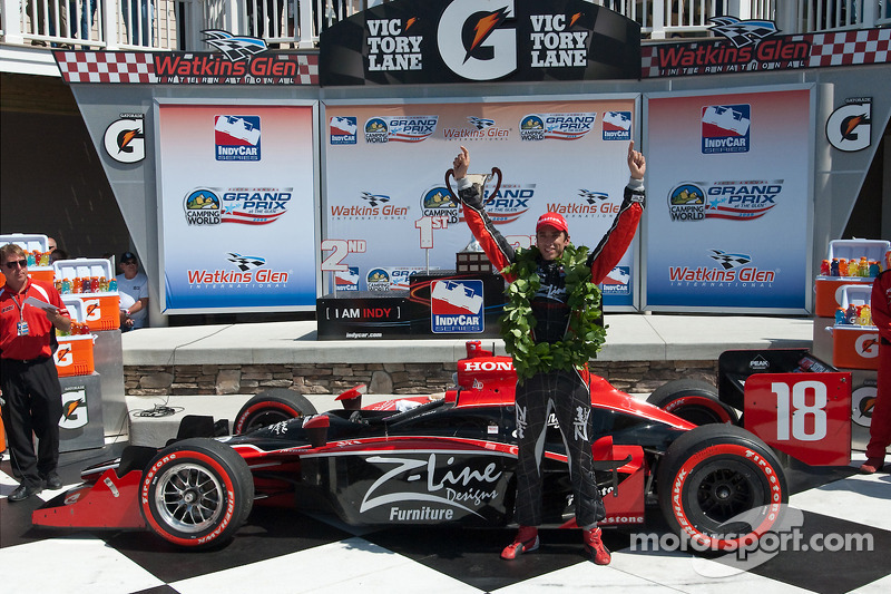 2009 IndyCar