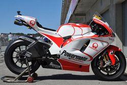 Powermate bike