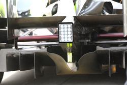 Jenson Button, Brawn GP Doppeldiffusor
