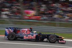 Sébastien Bourdais, STR4