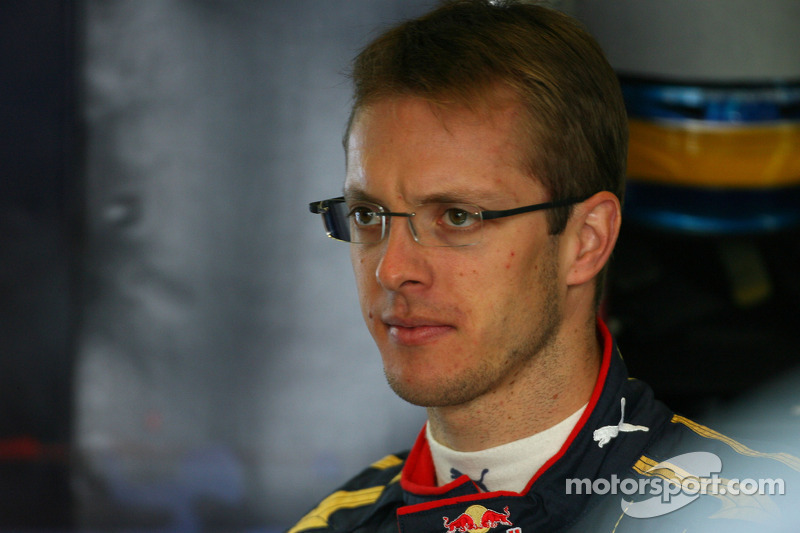 2009 - Toro Rosso, Sébastien Bourdais