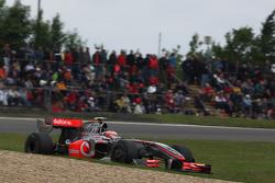 Хейкки Ковалайнен, McLaren Mercedes