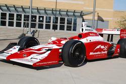 Honda Indy Toronto promo IndyCar