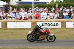 John Surtees, MV Agusta 500 von 1960
