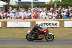 John Surtees, MV Agusta 500 1960