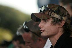 Tim Slade, Supercheap Auto Racing