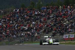 Рубенс Баррикелло, Brawn GP