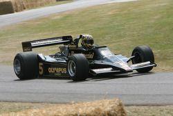 Dan Collins, Lotus Renault 97T 1985