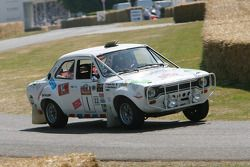 Hannu Mikkola, Ford Escort MkI World Cup 1970-Type