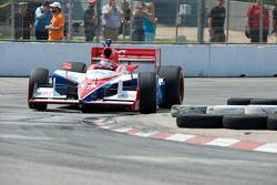 Ryan Hunter-Reay, A.J. Foyt Racing