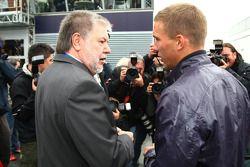 Kurt Beck, and Lukas Podolski