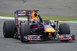 1. Mark Webber, Red Bull Racing