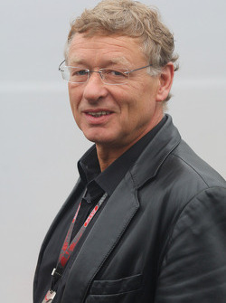 Arquitecto Hermann Tilke