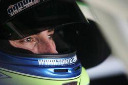 Tony D'Alberto, The Bottle-O Racing Team