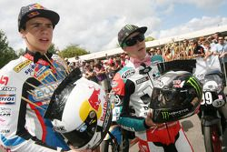 Scott Redding, Danny Webb