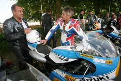 Chris Wilson, Mick Doohan