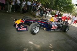 Mika Maki, Red Bull
