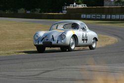Desire Wilson, Porsche 356 Glockler Special 1952