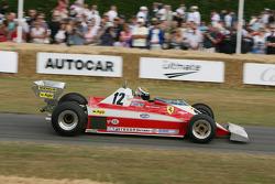 Эдди Ирвайн, Ferrari 312T3 1978 года
