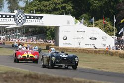 Classic Endurance Racers