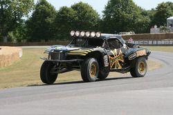 Jesse James, Trophy Truck 2009