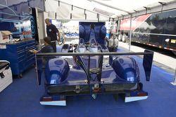 #19 van der Steur Racing Radical SR9 AER