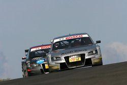 Александр Према, Audi Sport Team Phoenix Audi A4 DTM, Кристиан Баккеруд, Kolles TME, Audi A4 DTM