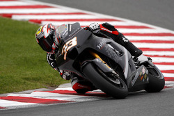 Marco Melandri, Hayate Racing Team