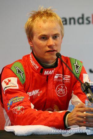 Sebastian Hohenthal