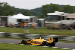 Matt Lee, Conquest Racing