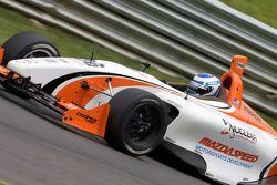 John Edwards, Newman Wachs Racing