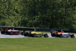 Jonathan Summerton, Newman Wachs Racing, Tonis Kasemets, Polestar Motor Racing and Markus Niemela, J