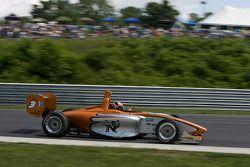 Michael Nacol, Jensen MotorSport
