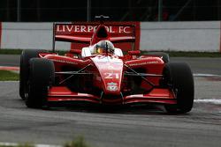 Liverpool FC Hitech : Adrian Valles