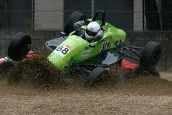 Some sensation in Formula Ford